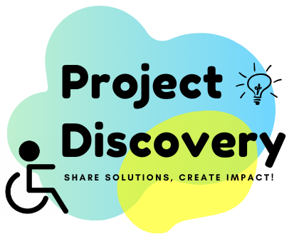 Logo of Project Discovery