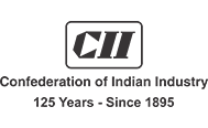 Logo of Confederation of Indian Industry