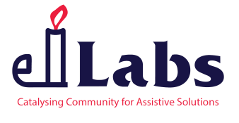 Logo of eiLabs